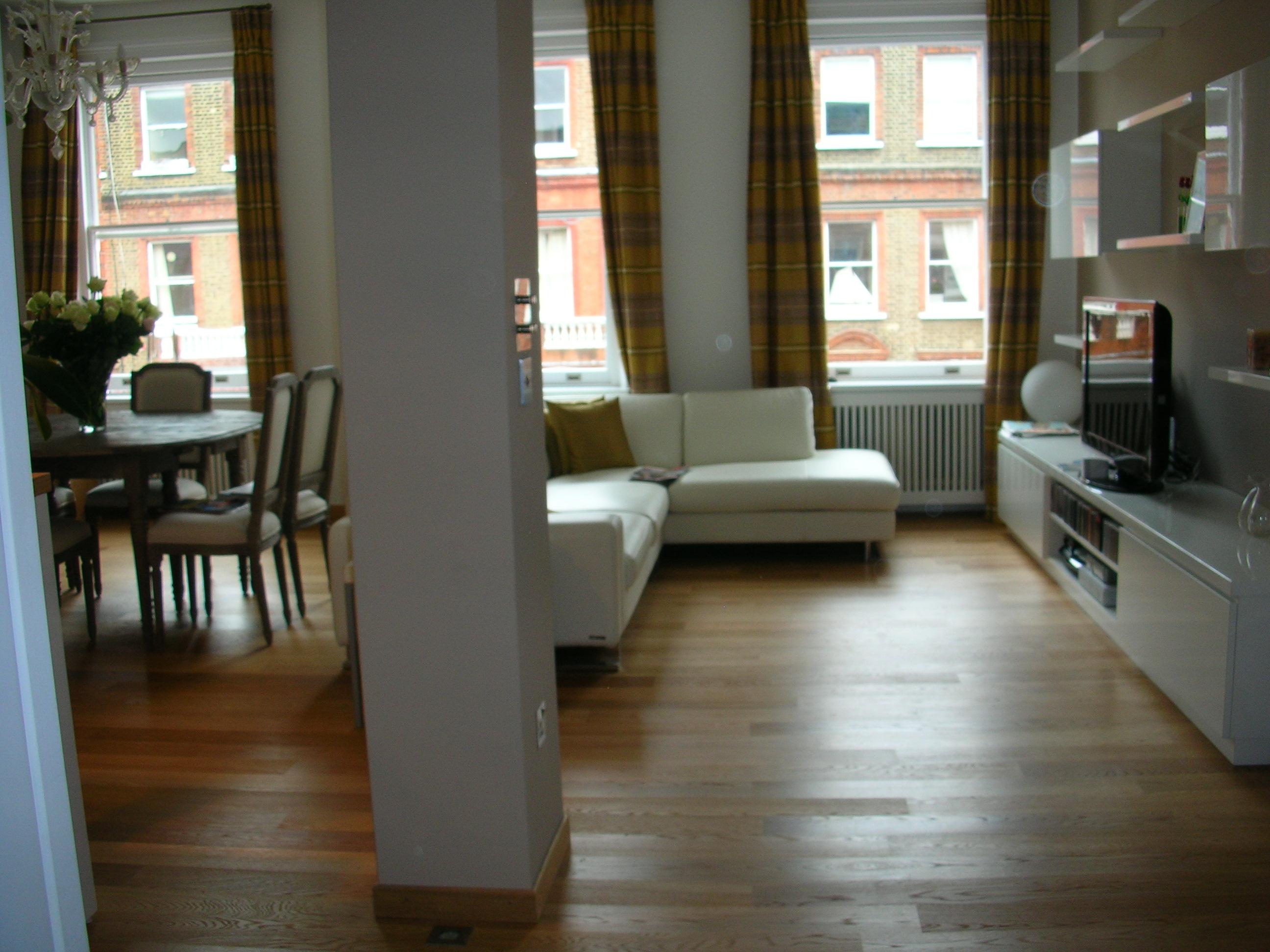 Studio Architettura Numero 38 ristrutturazione Londra