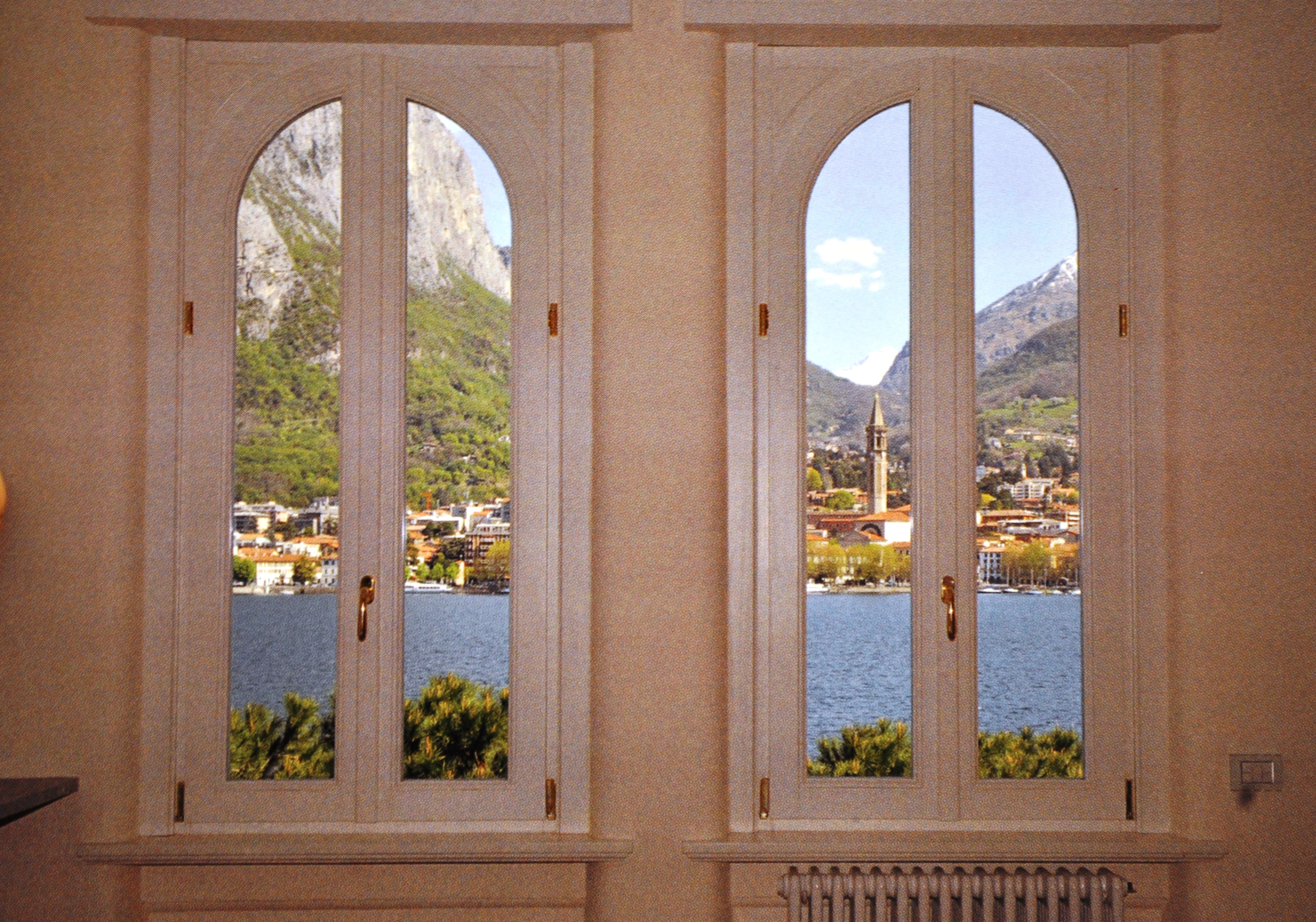 Ristrutturazione Villa Melograni Studio architettura