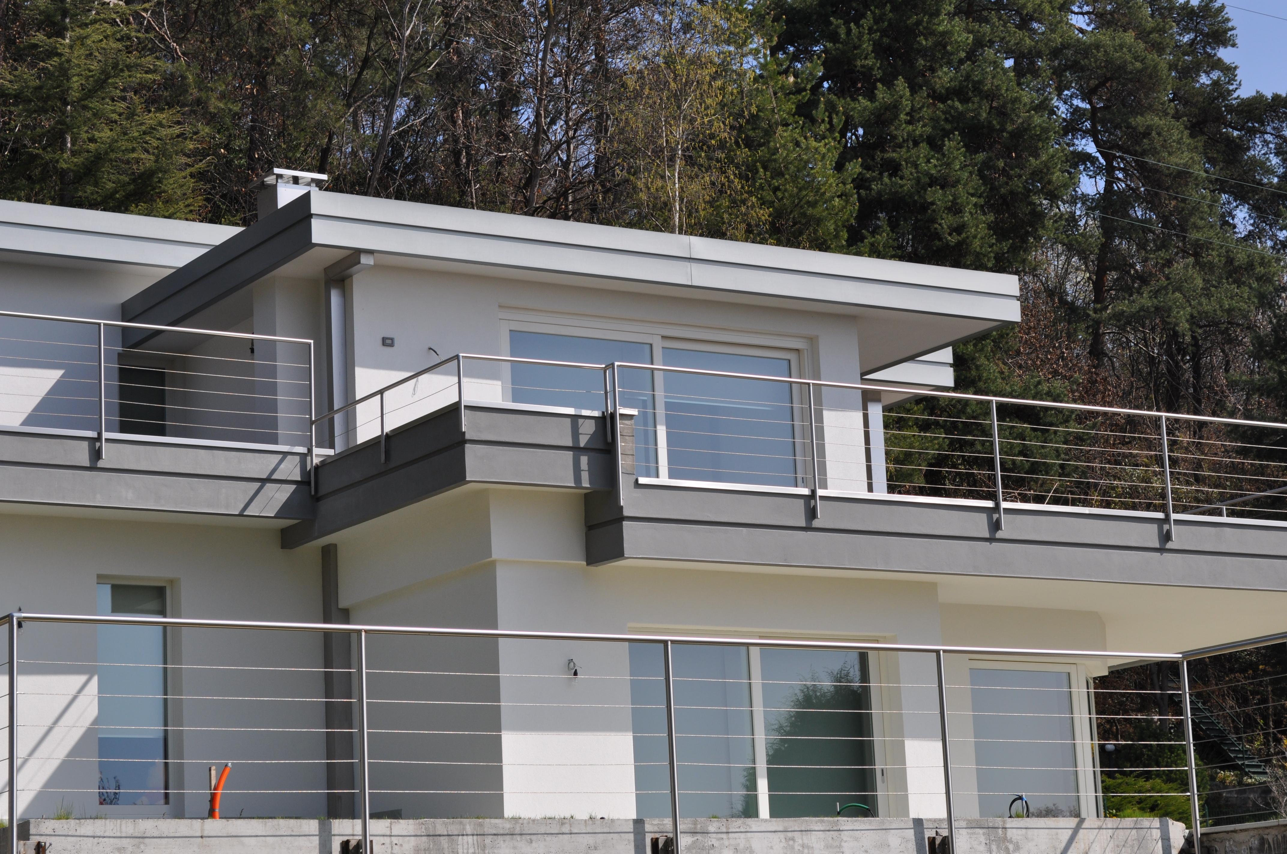 Progetto architettura Villa Como Studio Numero 38