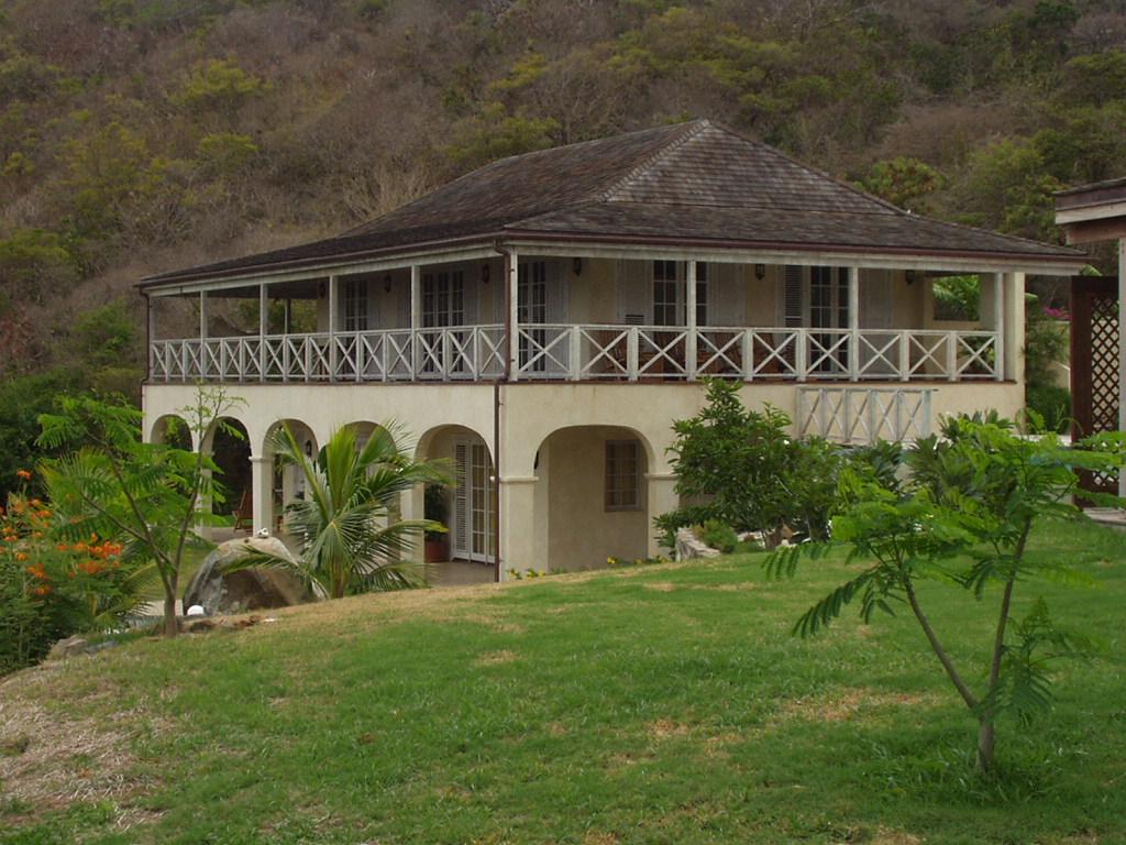 Villa residenziale Caraibi Studio Numero 38