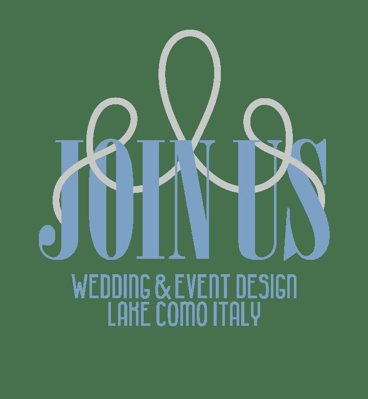 Join Us Lake Como Wedding