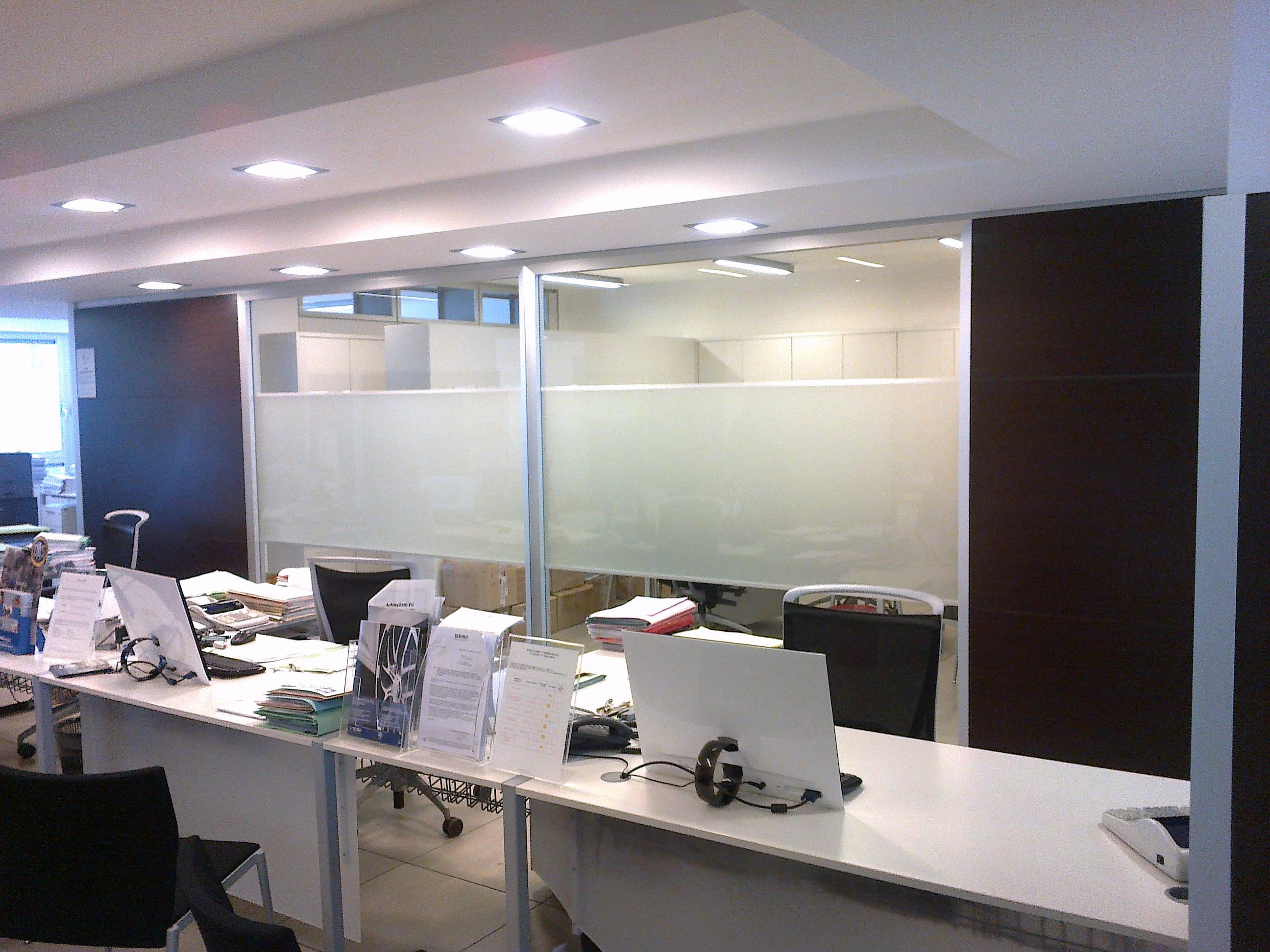 ristrutturazione uffici assicurazione 3 studio Numero 38
